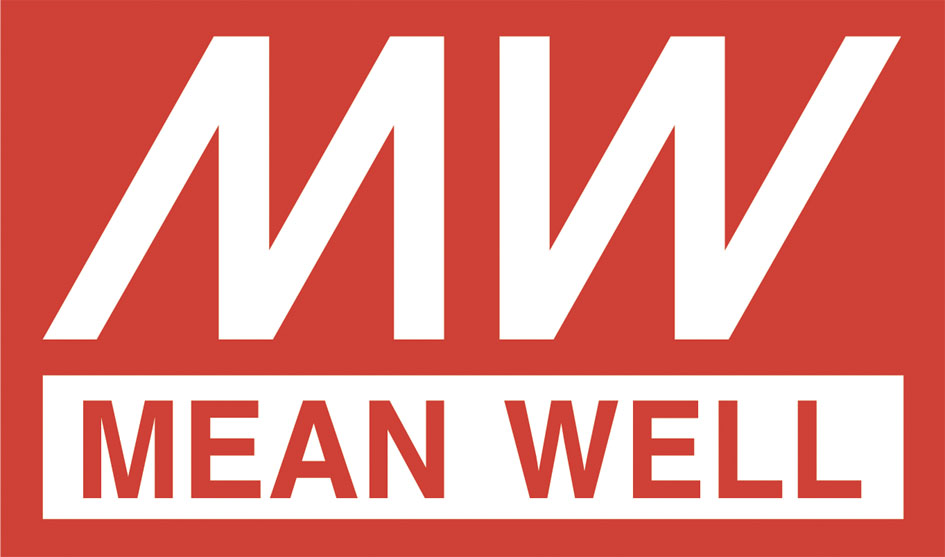 Meanwell's logo