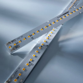 MaxLine35 LED strip, neutral white, 1090lm, 35 LEDs, 28cm, 350mA