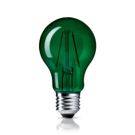 Osram LED SUPERSTAR CLA 15 DécorGreen non-dim  2W 827 E27