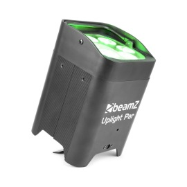 Beamz BBP96 Uplight LED-PAR 6x 12W 6in1