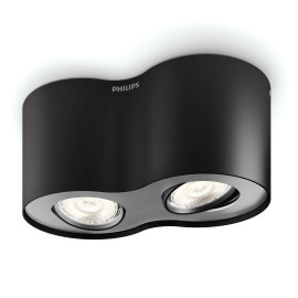 Philips myLiving Spot Phase 2 flames