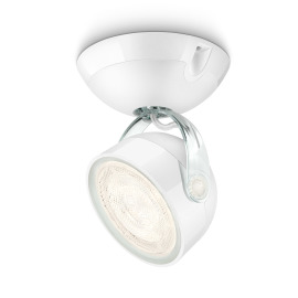 Philips myLiving Dyna LED-Spot blanc