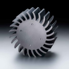 Heatsink for SmartArray Q25-Q36
