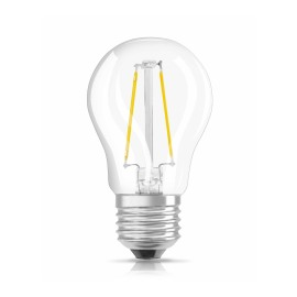 Osram LED RETROFIT CLASSIC P25 2W 827 E27 CL