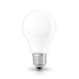 Osram LED STAR RETROFIT frosted CLA 40 4W 840 E27 non dim