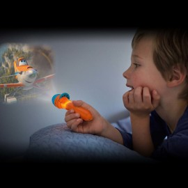 Philips Disney Planes Projector-Flashlight