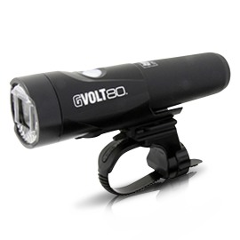 Cateye GVOLT 80 HL-EL560GRC LED bike front light