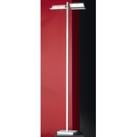Honsel Lomia LED floor lamp 4x6.5W