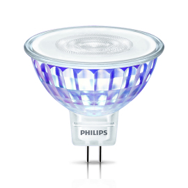 Philips MASTER LEDspot Value 5,5-35W MR16 830 60° DIM