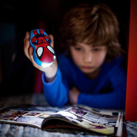 Philips Disney Spiderman Lampe de poche