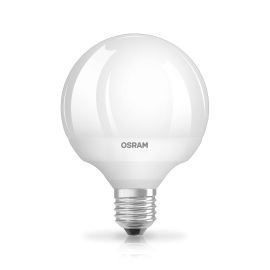 Osram LED SST DIM CLA GLOBE 75 12W 827 frosted E27