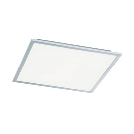 WOFI ceiling light LIV 60x60cm, 3000K