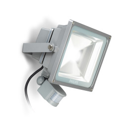 Philips CoreLine LED Spotlight, 35W, with motion detector