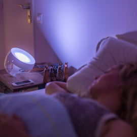 Philips Friends of hue Iris