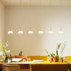 Philips InStyle Arago pendant light 6-flames