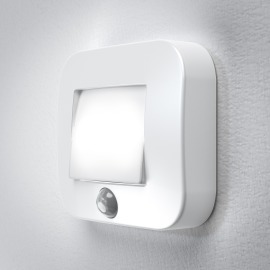 Osram NIGHTLUX Hall Blanc