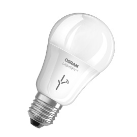 Osram Lightify LED Ampoule Classic A60 9.5W E27,Tunable Whit