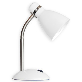 ESTO lampe de table STUDIO blanc