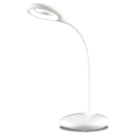 ESTO table lamp RIKU white