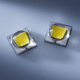 Cree XP-G2 S2 SMD-LED with PCB (Star), 148lm, 6200K, CRI 70