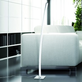 Mantra floor lamp SURF