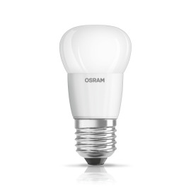 Osram Star Classic LED Bulb E27 6W, warmwhite, frosted