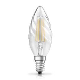 Osram LED RETROFIT BW40 4W E14 clear non dim