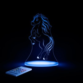 LED Night light Pony