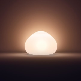 Philips hue Wellner LED lampe de table