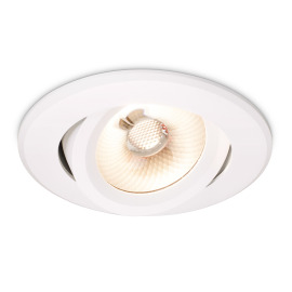 Philips CoreLine LED Downlight, 11W, warmwhite