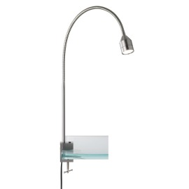 Honsel lampe de table Lovi, haute 63 cm