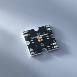 Lumileds LUXEON Z SMD-LED avec platine (20x20mm), RGBW