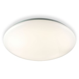 ESTO ceiling light PROTEUS acrylic 27,5cm