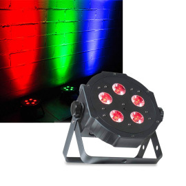 ADJ Mega TRIPAR Profile PLUS LED PAR