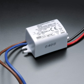 Constant current supply 350mA, IP65 image