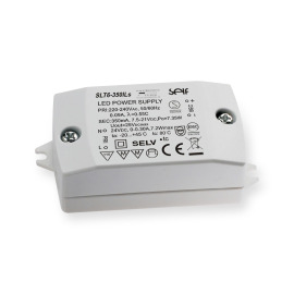 Self SLT6-350ILS (350 mA) constant current supply