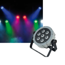 Showtec Compact LED PAR 7/4 Q4