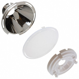 Ledil Reflector 111mm for Nichia COB L110, 11°