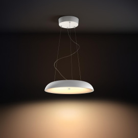 Philips hue Amaze LED lampe suspendue