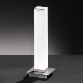 Honsel table lamp Forma, column