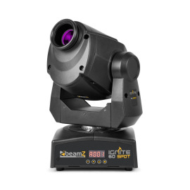 Beamz IGNITE60 60W LED Moving Head Spot