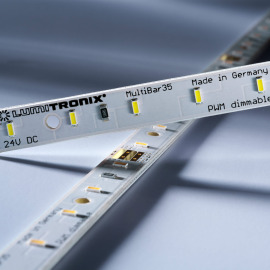 MultiBar35 LED Strip, neutral white, 310lm, 35 LEDs, 50cm, 24V