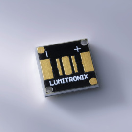 LUMITRONIX 10x10mm aluminium PCB  for Cree XP-E, XP-G
