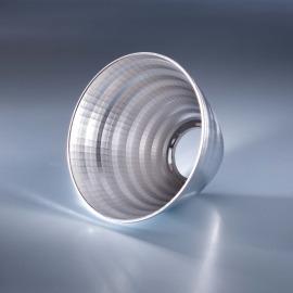 Ledil Angela 119,5mm COB-Reflektor, 28°-48° (mittlerer Abstrahlwinkel), u. a. optimiert für Nichia Bild