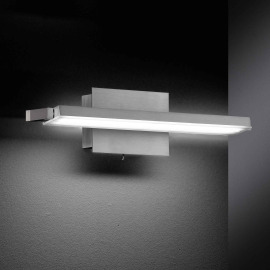 Honsel wall light Pare, 20 cm