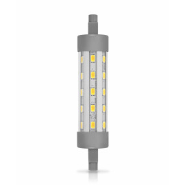 Osram LED STAR  LINE 75 9W 827 R7S 118mm CL