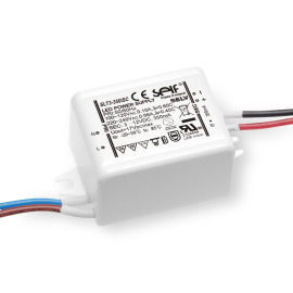 Self SLT3-350ISC (350 mA) constant current supply