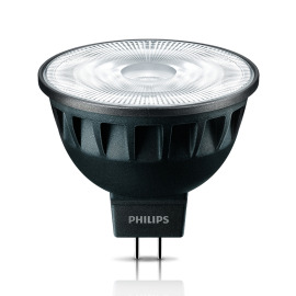 Philips MASTER LEDspot ExpertColor 7,5-43W MR16 940 24° DIM