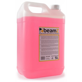 BeamZ Smokefluid 5lt Quick disp. CO2 eff.
