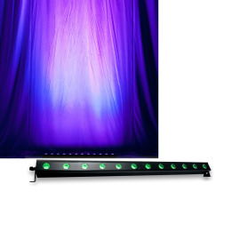 ADJ Ultra LED Bar 12H Wall-Washer